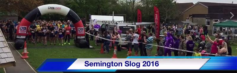 Semington Slog 2016